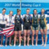Rowing: Great day for New Zealand crews at world cup