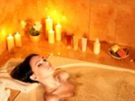 how a warm bath may replace uncomfortable mammograms