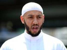 Imam saves Finsbury Park terror suspect before the arrest