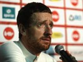 bradley wiggins chances of rowing at tokyo 2020 dismissed