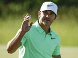 brooks koepka claims his first major title at the us open