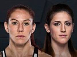 Cris Cyborg to face Megan Anderson for featherweight title