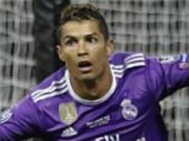 Cristiano Ronaldo is a predator not an exciting winger