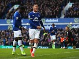 everton could sell james mccarthy, swansea want abraham
