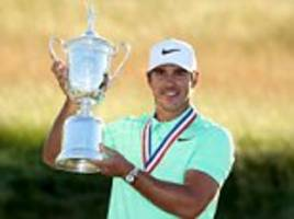 us open champion brooks koepka admits he almost quit golf