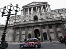 silvana tenreyro appointed to bank of england mpc