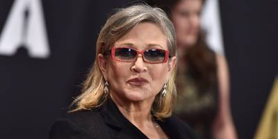 Carrie Fisher died from a little-known condition that may have been unrelated to the drugs in her system