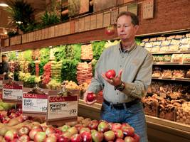 Whole Foods CEO reveals $13.7 billion Amazon deal came to him in a dream (WFM)