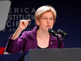 'The Federal Reserve has done nothing': Elizabeth Warren urges the Fed to clean house at Wells Fargo (WFC)