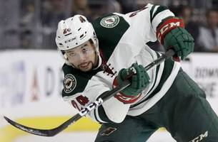 Wild brace for loss of valuable player in NHL expansion draft