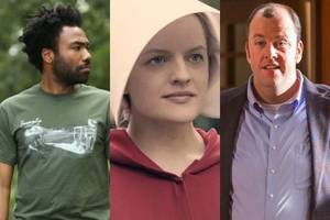 'atlanta,' 'this is us' and 'handmaid's tale' lead tca awards nominations