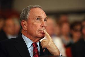 bloomberg editor-in-chief spikes positive story about fox business