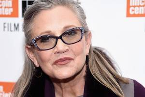 Carrie Fisher Had Cocaine, Heroin and Ecstasy in Her System, Autopsy Finds