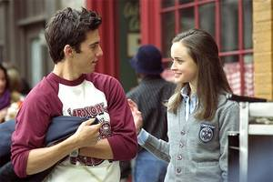 'gilmore girls': milo ventimiglia hints jess 'could be' father of rory's baby