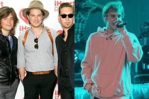 Hanson Rips Justin Bieber Music as 'Chlamydia of the Ear' (Audio)