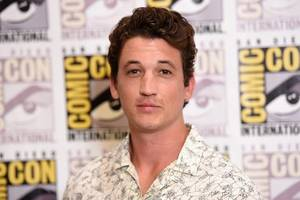 Miles Teller Denies Public Drunkenness Arrest, Police Say Otherwise