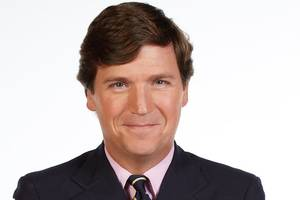 tucker carlson will return for monday's show following appendicitis treatment
