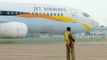 india's jet airways gifts free lifetime flights to baby born mid-air