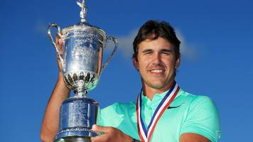 fleetwood fourth as koepka wins us open