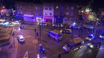 Finsbury Park attack: More armed policing around Scotland's mosques