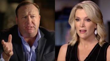 How Megyn Kelly 'Lost' By Crushing Alex Jones…and He 'Won' by Losing