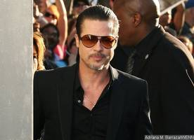 Brad Pitt Heartbroken as He Couldn't Spend Father's Day With Children