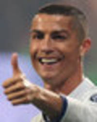 Man Utd backed to sign Real Madrid star Cristiano Ronaldo by business bigwig