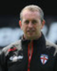 steve mcnamara: catalans dragons appoint former england boss and new coach