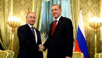 Russia appoints new ambassador to Turkey