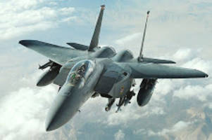 US fighter jet shoots down Syrian plane in Raqqa province
