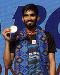 Kidambi Srikanth beats Sakai to win Indonesia Open Super Series Premier title