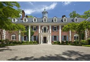 Jackie Kennedy's Virginia Childhood Home Listed For $49.5M