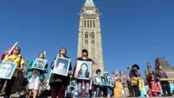 Human Rights Watch alleges abuse of indigenous women by Saskatchewan police