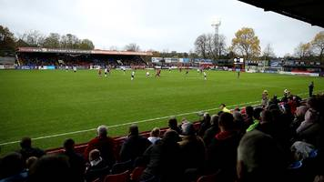 aldershot town: laura smith named as national league club's chief executive