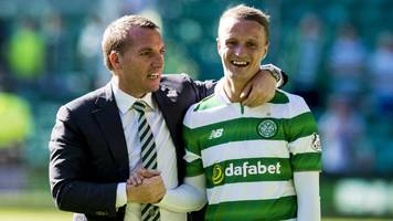 Champions League qualifying: Celtic play Linfield or SP La Fiorita, The New Saints face Europa
