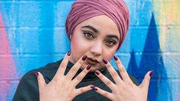 a halal nail polish line may let more muslims embrace the beauty trend