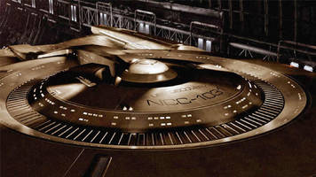 'Star Trek Discovery' explores new frontiers on September 24th