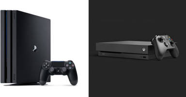 The Xbox One X and PS4 Pro prove the old console cycle is dead