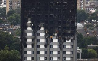 Death toll from Grenfell Tower fire has risen to 79