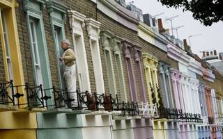 UK house prices have fallen in June for the first time since 2009