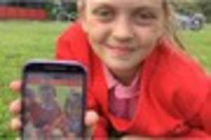 St Thomas More school says it's first in Hull to stay in touch...
