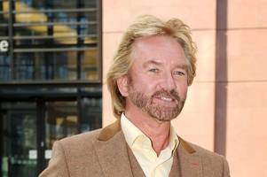 noel edmonds 'attempted to commit suicide' before spending time at bristol mental health unit