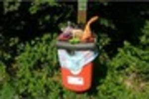 Dog bins left overflowing after having not been emptied for three...