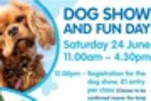Pet lovers will descend on Willand this weekend for Tiverton Blue...