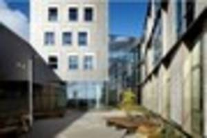 The region's best building unveiled  - and it's in Exeter