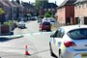UPDATE: Norton stabbing victim still in hospital as man, 25,...