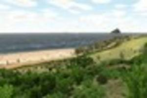 virtual devon beach helps those scared of going to the dentist
