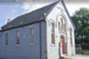 Cornwall Asian Islamic Community Centre to increase security...