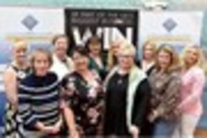 Finalists announced for North Notts Business Women Awards