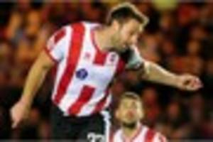 'competing isn't good enough' - lincoln city striving for success...